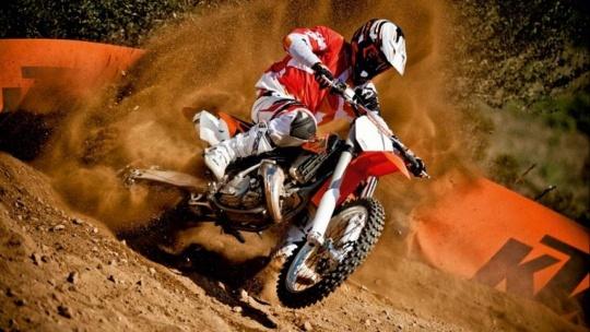 Прокат кроссовых мотоциклов - фото 2