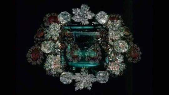 Сокровища Кремля: Алмазный фонд, Оружейная палата - фото 6