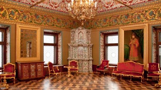 Экскурсия Юсуповский дворец, музей-квартира А.С.Пушкина и автобусная обзорная экскурсия в Санкт-Петербурге