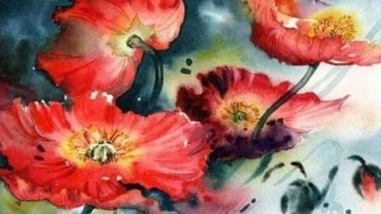 Мастер-классы по живописи: рисуем за 1 день - фото 5