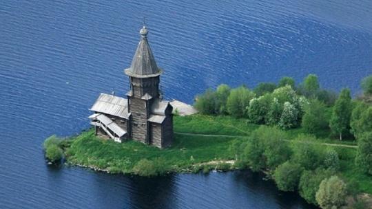 Экскурсия Золотой круг Карелии в Петрозаводске