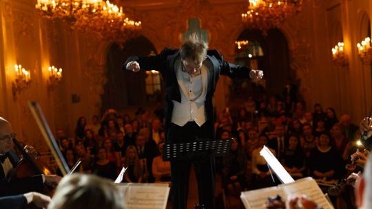 """Шоу-концерт классической музыки """"Русские Музыкальные Сезоны"""" - фото 9"""
