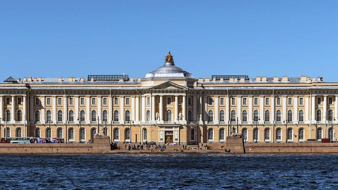 Масоны  в  Петербурге (с посещением  Ротонды) - фото 3