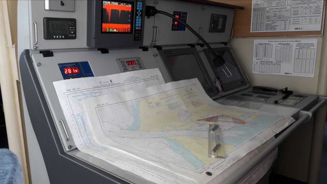 Балтийск - город Военно-Морского Флота - фото 4