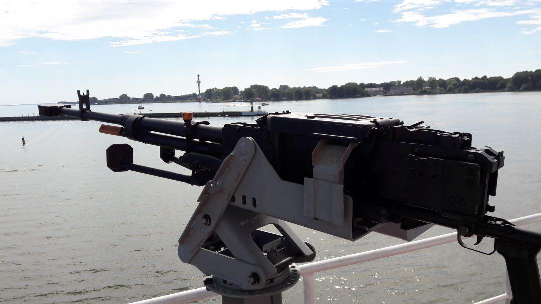 Балтийск - город Военно-Морского Флота - фото 5