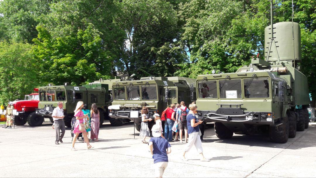 Балтийск - город Военно-Морского Флота - фото 11