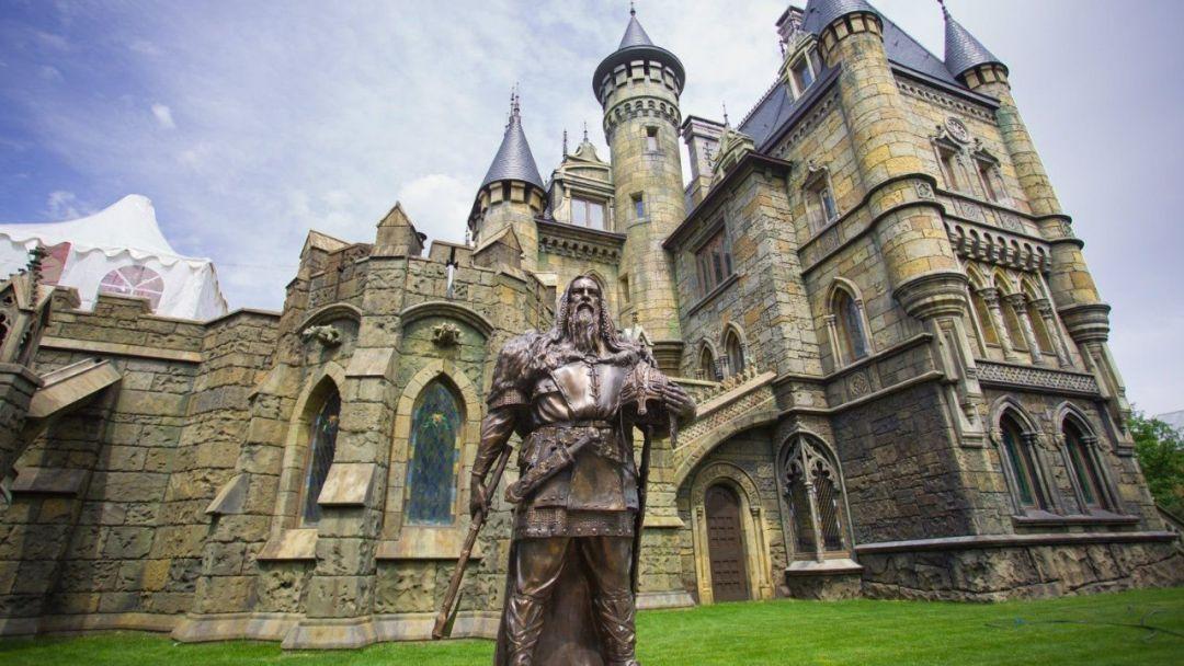 Дорога в сказку с посещением замка Гарибальди - фото 3