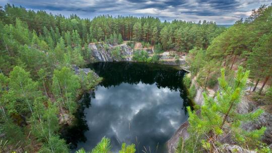 Экскурсия Тальков Камень Екатеринбургу