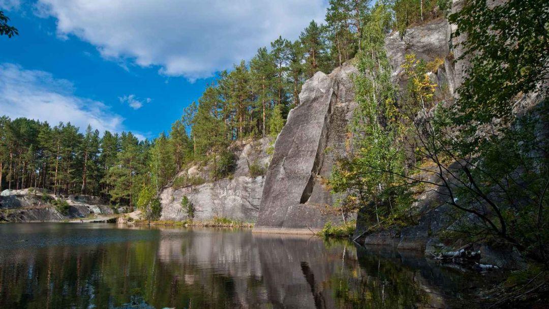 Тальков Камень - фото 2