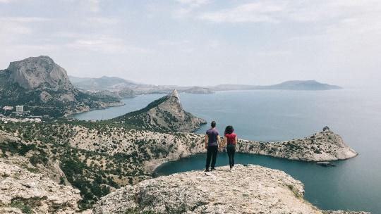 """Экскурсия Фото-тур """"Новый Свет"""" по Севастополю"""
