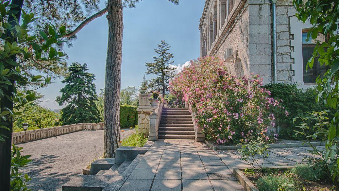 Дворец князя Юсупова - фото 5