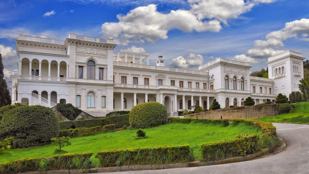 Дворцы Романовых - фото 2