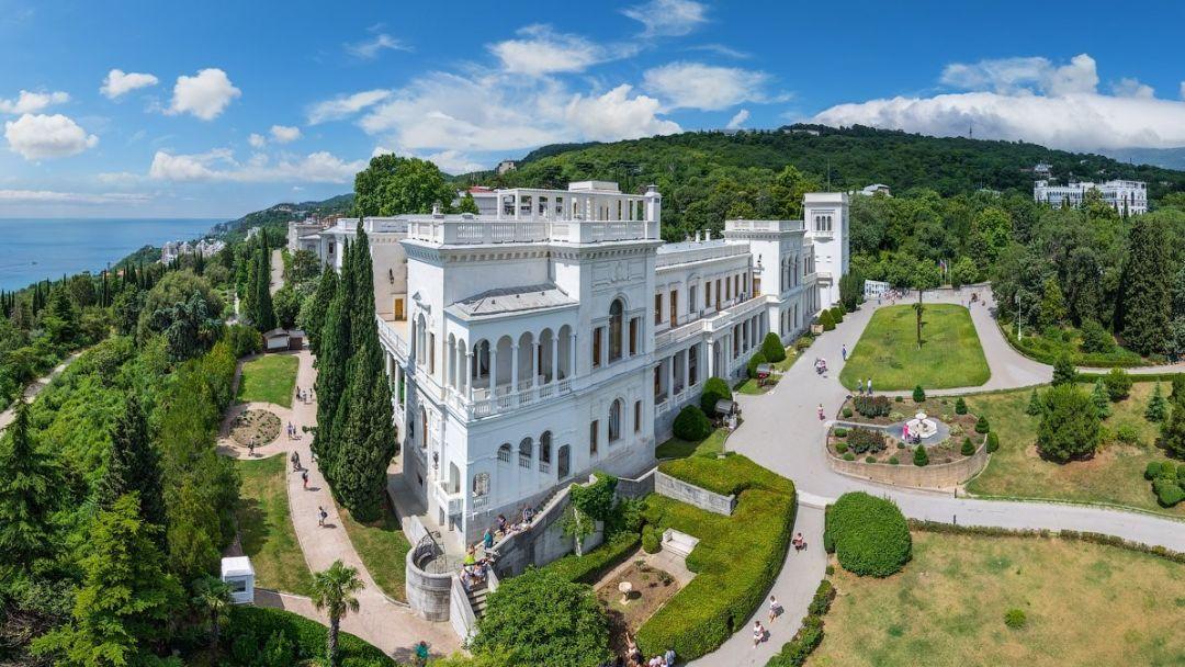 Дворцы Романовых - фото 4