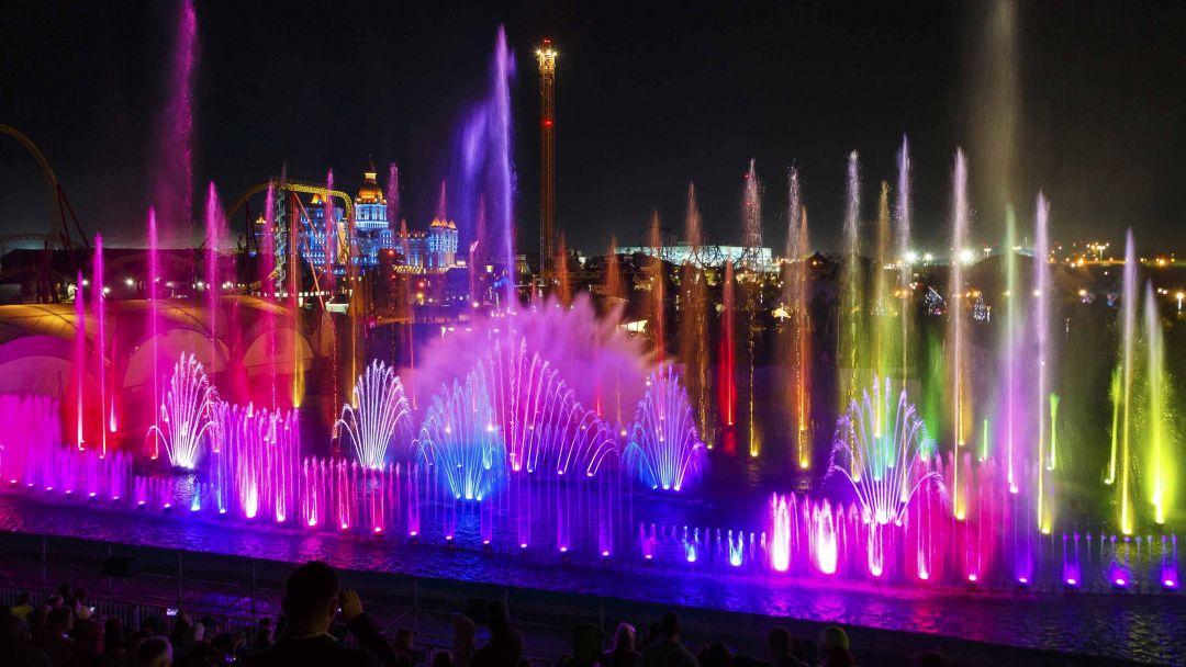 Красная поляна + Олимпийский парк + Шоу Фонтанов - кроме  24 октября! - фото 7