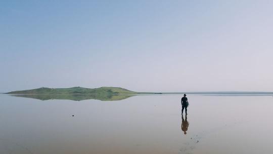 Мыс Опук и Кояшское озеро - фото 2