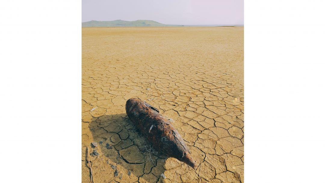 Мыс Опук и Кояшское озеро - фото 3