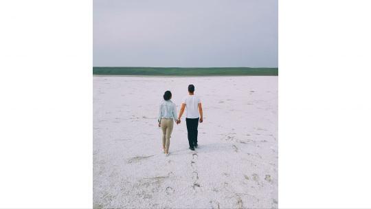 Мыс Опук и Кояшское озеро - фото 6