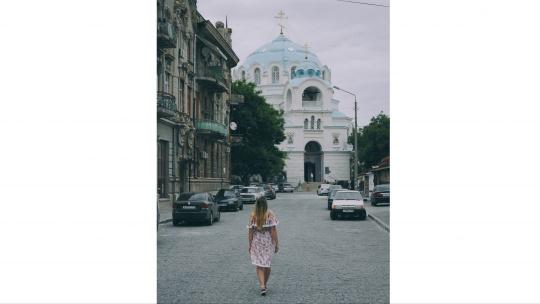 """Евпатория """"От розового озера до белоснежных пляжей"""" - фото 4"""