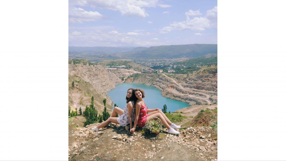 """Фото-тур """"Красоты Севастополя"""" - фото 3"""