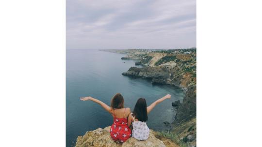 """Фото-тур """"Красоты Севастополя"""" - фото 5"""