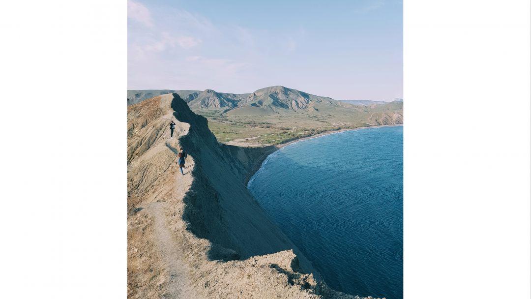 "Фото-тур в Коктебель ""Красная планета"" - фото 2"