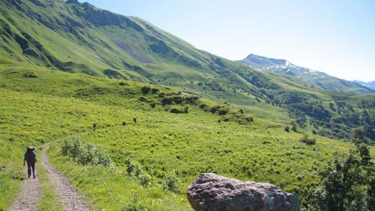 Джиппинг тур по высокогорью - фото 3