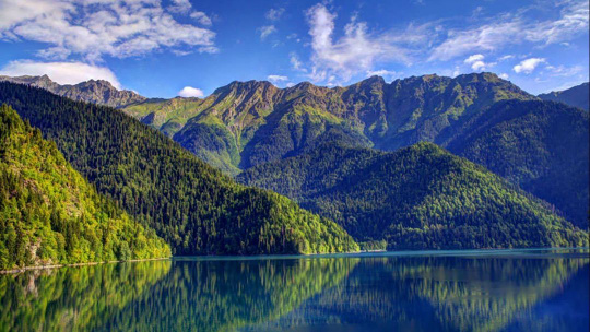 Джиппинг тур: Чарующая Абхазия - фото 4