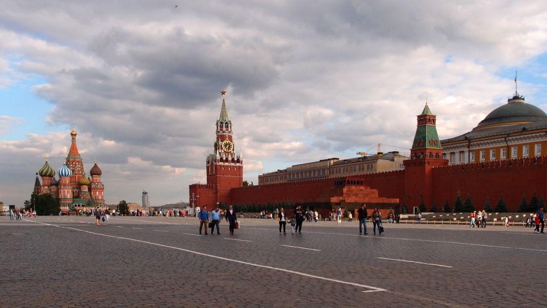 Экскурсия Откуда пошла Земля Московская