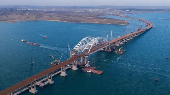 Экскурсия Тамань. Крымский мост в Анапе