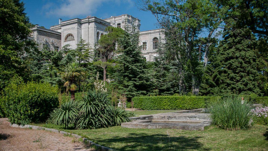 Дворец князя Юсупова - фото 4