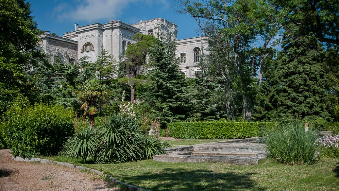 Дворец князя Юсупова - фото 3