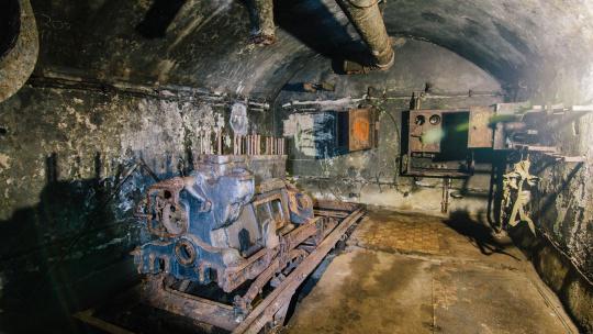 Экскурсия Подземная Самара с посещением бункера Жукова по Самаре
