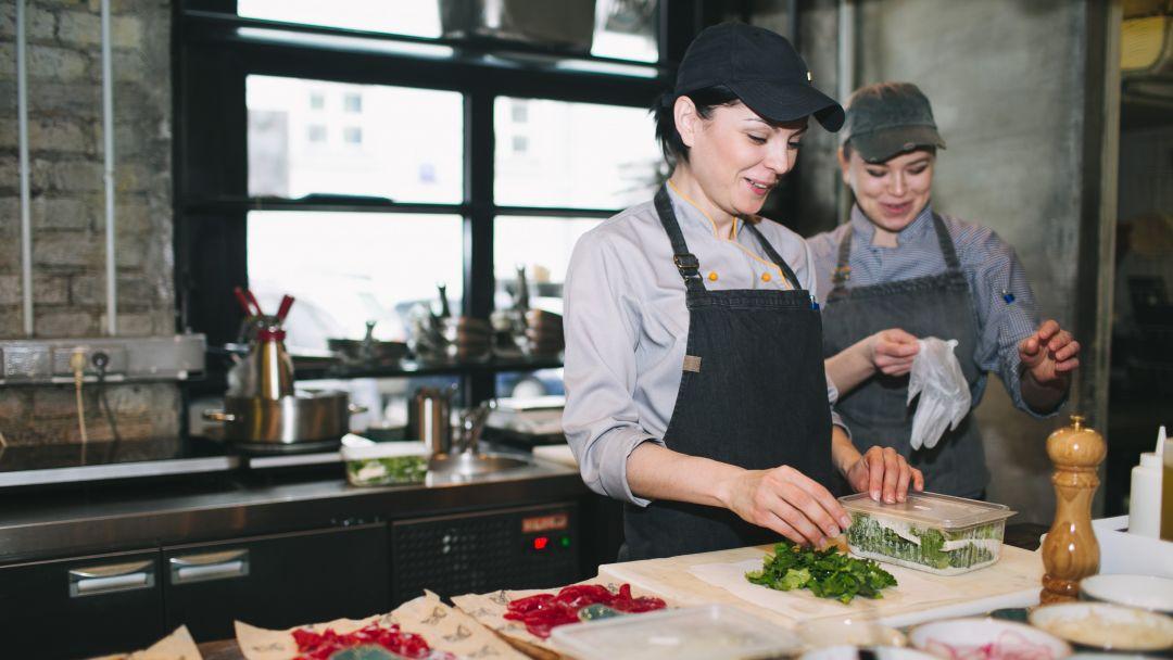 Гастрономическая экскурсия с кулинарным мастер-классом - фото 1