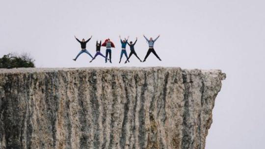 """Фото-тур в Бахчисарай """"Сердце Крымских гор"""" - фото 2"""