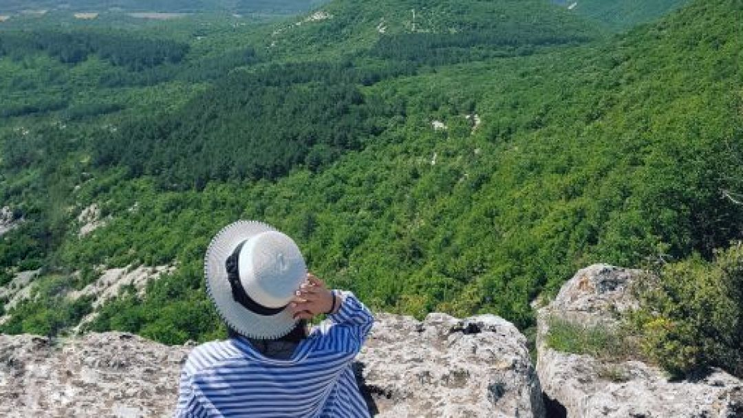 """Фото-тур в Бахчисарай """"Сердце Крымских гор"""" - фото 3"""