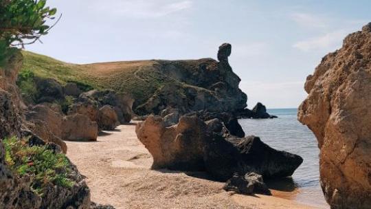 Генеральские пляжи - фото 2