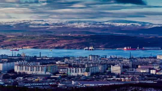Экскурсия Тур Мурманск Сити - обзорная экскурсия по Мурманску