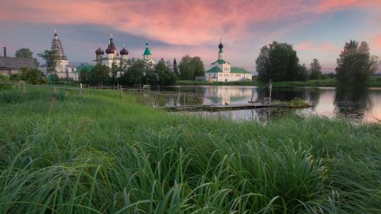 Антониево-Сийский монастырь - фото 3