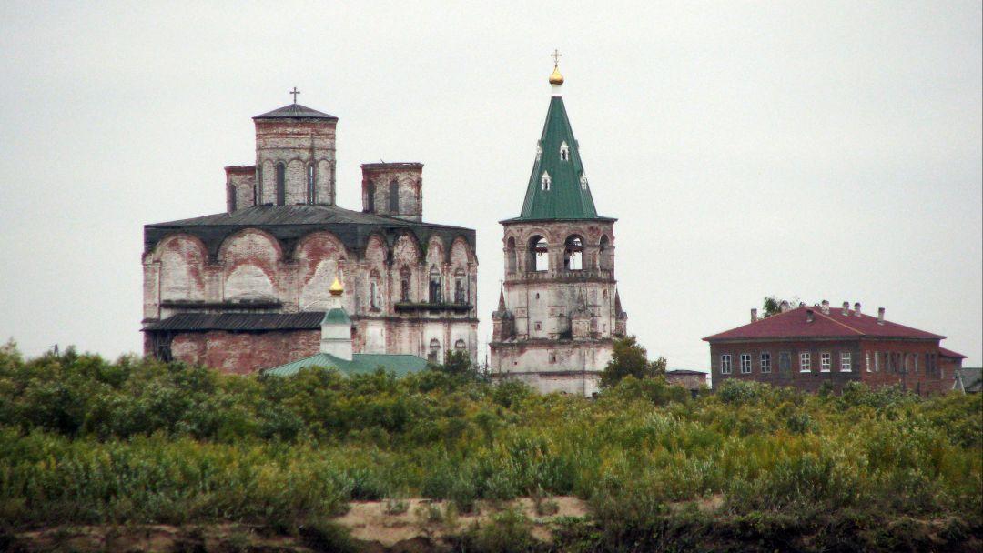 Холмогоры - фото 3