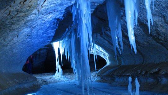 Пинежские пещеры - фото 2