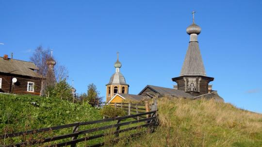 Село Ненокса - фото 3