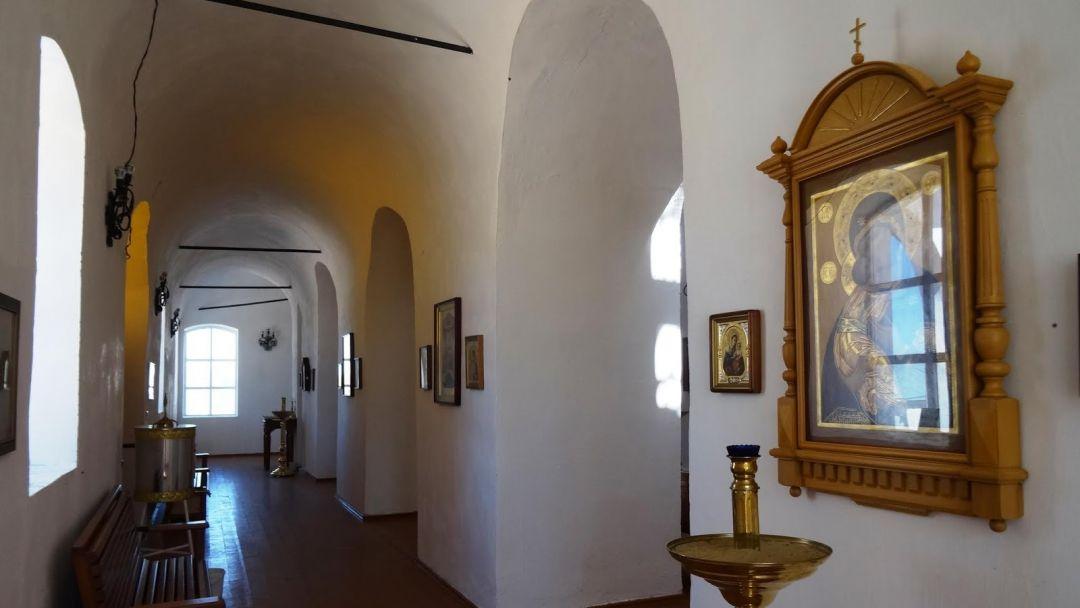 Кременско-Вознесенский монастырь - фото 2