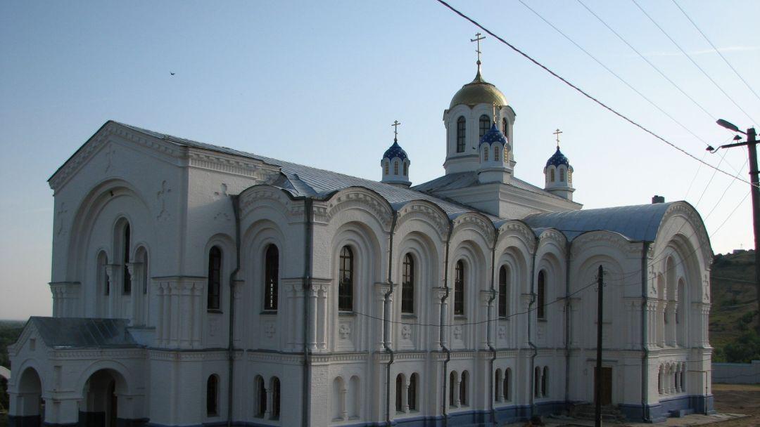 Кременско-Вознесенский монастырь - фото 3