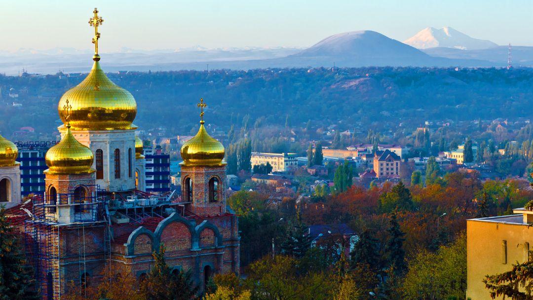 Обзорная по Пятигорску - фото 2