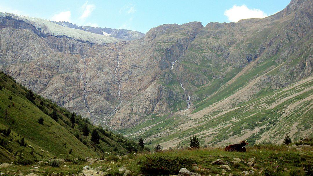 Приэльбрусье - фото 3