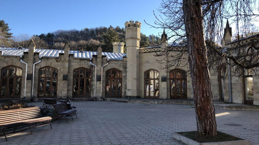 Кисловодский комплекс - фото 2