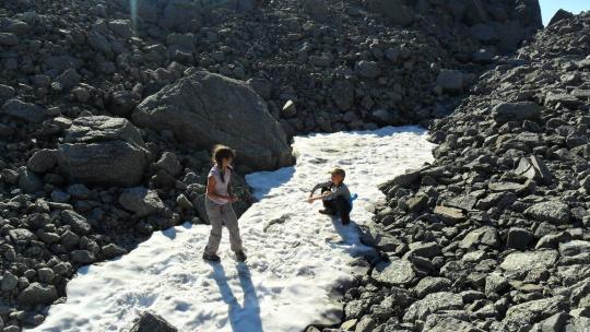 Экскурсия в Хибины - фото 3