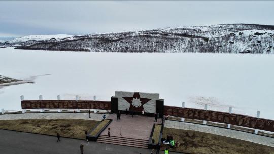 Северный Рубеж - фото 3