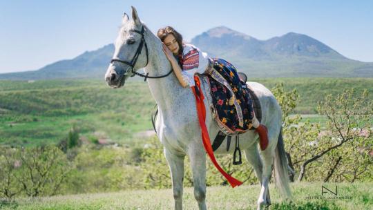 Экскурсия Конные прогулки по Пятигорску
