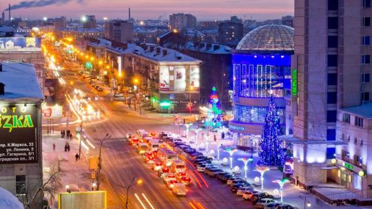 Вечерний Омск - фото 2